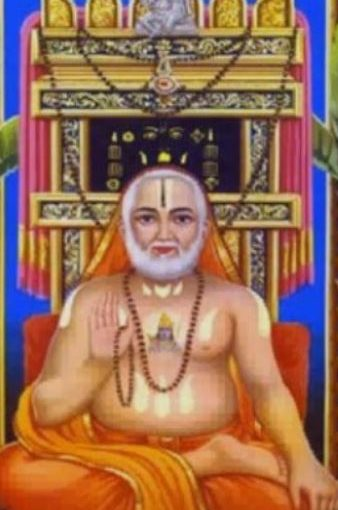 ಶ್ರೀ ರಾಘವೇಂದ್ರ ಸ್ತೋತ್ರ – Sri Raghavendra Stotra